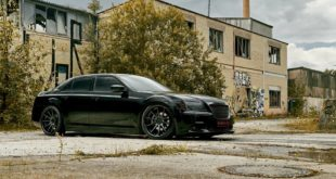 Chrysler 300C 22 Zoll Ferrada FR4 Felgen 1 310x165 Rohana RFX10 Felgen am Audi RS4 by La Chanti Performance