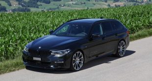 D%C3%A4hler BMW 5ER TOURING G31 Tuning 16 310x165 Top   420 PS & 630 NM im Dähler BMW X3 M40i (G01)