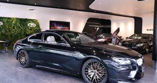 Energy Motorsport EVO13.1 Bodykit BMW 650i F13 Tuning 4 310x165 Energy Motorsport EVO13.1 Bodykit am BMW 650i F13