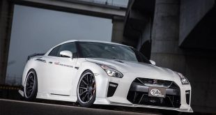 Facelift 2017 Kuhl Racing Bodykit Nissan GT R Tuning 11 310x165 Fahrende Wand   Toyota Voxy mit Bodykit von Kuhl Racing