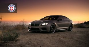 HRE RS100 Felgen BMW M6 Gran Coupe Tuning Bodykit 1 310x165 Super dezent   HRE RS100 Felgen am BMW M6 Gran Coupe