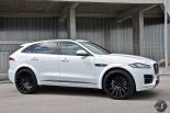 Jaguar F Pace Hamann Motorsport Widebody Tuning 13 155x103 Mega schick   Jaguar F Pace Hamann Widebody by DS