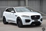 Jaguar F Pace Hamann Motorsport Widebody Tuning 16 155x103 Mega schick   Jaguar F Pace Hamann Widebody by DS