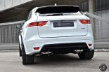 Jaguar F Pace Hamann Motorsport Widebody Tuning 8 155x103 Mega schick   Jaguar F Pace Hamann Widebody by DS