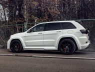 Jeep Grand Cherokee Tyrannos Renegade Design Tuning Bodykit 1 190x144 Noch einer   Jeep Grand Cherokee Tyrannos by Renegade