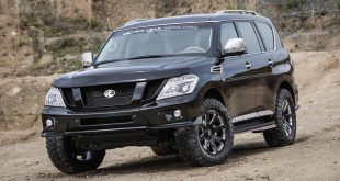 Kuhl Racing Nissan Patrol Desert Version Bodykit Typ Y62 1 310x165 Kuhl Racing Nissan Patrol Desert Version Bodykit (Typ Y62)