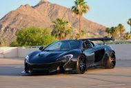 LB Widebody McLaren 650S Forgiato S216 ECL Tuning 2 190x127 LB Widebody McLaren 650S auf Forgiato S216 ECL Felgen