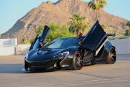 LB Widebody McLaren 650S Forgiato S216 ECL Tuning 4 190x127 LB Widebody McLaren 650S auf Forgiato S216 ECL Felgen