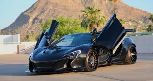 LB Widebody McLaren 650S Forgiato S216 ECL Tuning 4 310x165 LB Widebody McLaren 650S auf Forgiato S216 ECL Felgen