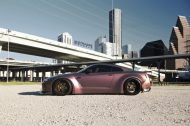Liberty Walk Widebody Nissan GT R Strasse SPR5 3 190x126 Liberty Walk Widebody Nissan GT R auf Strasse SP5R Alu's