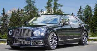 Mansory Bentley Mulsanne Tuning 2017 5 310x165 Happy Birthday   Bentley Mulsanne W.O Edition by Mulliner