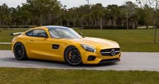 Mercedes AMG GT S Solarbeam RENNtech Tuning 5 310x165 620PS Mercedes AMG GT S in Solarbeam by RENNtech
