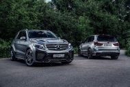 Mercedes Benz GLE SUV W166 Renegade Bodykit Tuning 10 190x127 Top   Mercedes Benz GLE SUV (W166) mit Renegade Bodykit