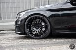 Mercedes W222 S63 AMG Black Series Tuning 1 155x103 Mercedes S63 AMG Black Series mit 700PS vom Tuner DS