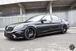 Mercedes W222 S63 AMG Black Series Tuning 19 155x103 Mercedes S63 AMG Black Series mit 700PS vom Tuner DS