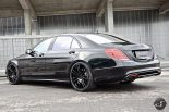 Mercedes W222 S63 AMG Black Series Tuning 29 155x103 Mercedes S63 AMG Black Series mit 700PS vom Tuner DS