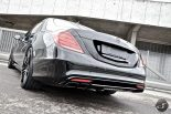Mercedes W222 S63 AMG Black Series Tuning 30 155x103 Mercedes S63 AMG Black Series mit 700PS vom Tuner DS