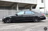 Mercedes W222 S63 AMG Black Series Tuning 32 155x103 Mercedes S63 AMG Black Series mit 700PS vom Tuner DS