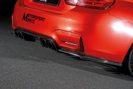 Motorsport Moritz BMW M4 F82 YP Forged 3.2 Carbon Tuning 3 190x127 Motorsport Moritz   BMW M4 F82 auf YP Forged 3.2 Felgen