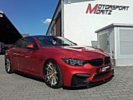 Motorsport Moritz BMW M4 F82 YP Forged 3.2 Carbon Tuning 6 190x142 Motorsport Moritz   BMW M4 F82 auf YP Forged 3.2 Felgen