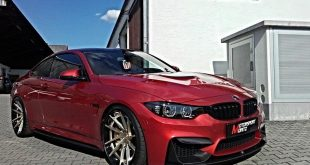 Motorsport Moritz BMW M4 F82 YP Forged 3.2 Carbon Tuning 6 310x165 Motorsport Moritz   BMW M4 F82 auf YP Forged 3.2 Felgen