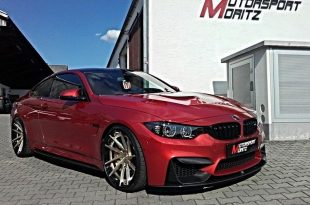 Motorsport Moritz BMW M4 F82 YP Forged 3.2 Carbon Tuning 6 310x205 Motorsport Moritz   BMW M4 F82 auf YP Forged 3.2 Felgen