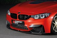 Motorsport Moritz BMW M4 F82 YP Forged 3.2 Carbon Tuning 9 190x127 Motorsport Moritz   BMW M4 F82 auf YP Forged 3.2 Felgen