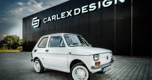One of One Fiat 126p Carlex Interieur Tom Hanks 2 310x165 Verwandelt   Toyota Hilux mit Interieur von Carlex Design