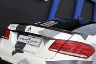Posaidon E63 AMG RS 850 W212 Tuning Camouflage 6 190x127 Ohne Worte   Mercedes E63 AMG mit 1.090PS by Posaidon