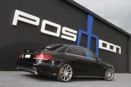 Posaidon Mercedes W212 E63 AMGs 850 Tuning 10 190x127 Ohne Worte   Mercedes E63 AMG mit 1.090PS by Posaidon