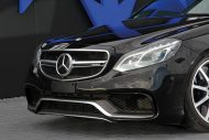Posaidon Mercedes W212 E63 AMGs 850 Tuning 3 190x127 Ohne Worte   Mercedes E63 AMG mit 1.090PS by Posaidon
