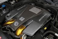 Posaidon Mercedes W212 E63 AMGs 850 Tuning 7 190x127 Ohne Worte   Mercedes E63 AMG mit 1.090PS by Posaidon