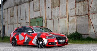 RS4 Audi S4 B8 Avant Tuning Urban Motors 5 310x165 RS4 Power im Audi S4 Avant vom Tuner Urban Motors
