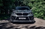 Renegade Design Bodykit BMW X5M F85 Mercedes GLE W166 SUV 11 155x103 Top   Mercedes Benz GLE SUV (W166) mit Renegade Bodykit