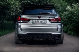 Renegade Design Bodykit BMW X5M F85 Mercedes GLE W166 SUV 29 155x103 Top   Mercedes Benz GLE SUV (W166) mit Renegade Bodykit