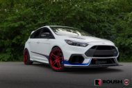 Roush Performance Ford Focus RS Vossen HC 1 Tuning 14 190x127 Roush Performance Ford Focus RS auf Vossen HC 1 Felgen