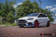 Roush Performance Ford Focus RS Vossen HC 1 Tuning 19 190x127 Roush Performance Ford Focus RS auf Vossen HC 1 Felgen