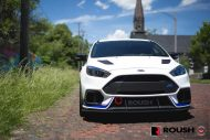 Roush Performance Ford Focus RS Vossen HC 1 Tuning 2 190x127 Roush Performance Ford Focus RS auf Vossen HC 1 Felgen