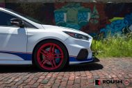 Roush Performance Ford Focus RS Vossen HC 1 Tuning 22 190x127 Roush Performance Ford Focus RS auf Vossen HC 1 Felgen