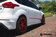 Roush Performance Ford Focus RS Vossen HC 1 Tuning 3 190x127 Roush Performance Ford Focus RS auf Vossen HC 1 Felgen