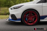 Roush Performance Ford Focus RS Vossen HC 1 Tuning 6 190x127 Roush Performance Ford Focus RS auf Vossen HC 1 Felgen