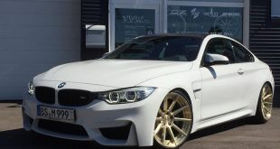 TVW BMW M4 F82 ZP.Forged Tuning 5 310x165 Audi RS5 auf 21 Zoll BBS CH RII Alus by TVW Car Design