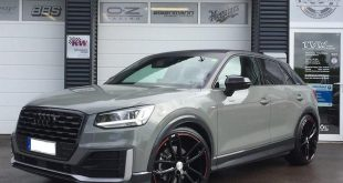 TVW Car Design Audi Q2 20 Zoll ABT Sportsline KW Tuning 2 310x165 Dezent   Audi RS3 Sportback (8V) by TVW CAR DESIGN