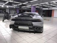 Tuning Empire Carbon Bodykit Lamborghini Huracan 6 190x143 Tuning Empire Carbon Bodykit am Lamborghini Huracan