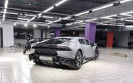 Tuning Empire Carbon Bodykit Lamborghini Huracan 7 190x118 Tuning Empire Carbon Bodykit am Lamborghini Huracan
