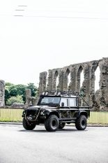 Tweaked Automotive LandRover Defender Spectre Tuning 2 155x233 Fotostory: Tweaked Automotive LandRover Defender Spectre