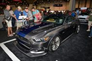 Vollcarbon Shelby Mustang GT350R SpeedKore Tuning 1 190x127 Vollcarbon Shelby Mustang GT350R vom Tuner SpeedKore