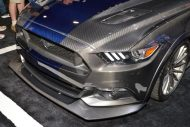 Vollcarbon Shelby Mustang GT350R SpeedKore Tuning 2 190x127 Vollcarbon Shelby Mustang GT350R vom Tuner SpeedKore