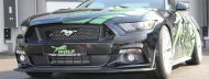 Wolf Racing Ford Mustang GT 2.3 Tuning 2 190x72 21 Zöller & 445 PS im Wolf Racing Ford Mustang GT 2.3