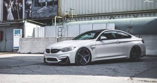 Z Performance ZP6.1 Felgen BMW M4 Coupe Tuning 4 310x165 Schick   Z Performance ZP6.1 Felgen am BMW M4 Coupe